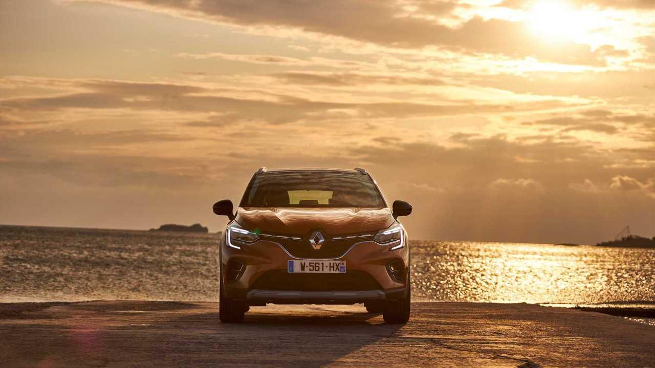 Essai Renault Captur (2019)