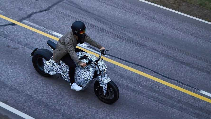 Is The RMK E2 Hubless Electric Motorcycle Ready For Production?