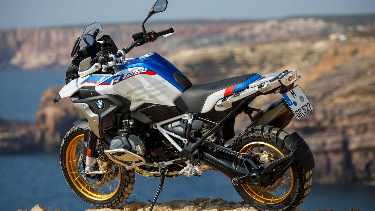 BMW M Motorrad