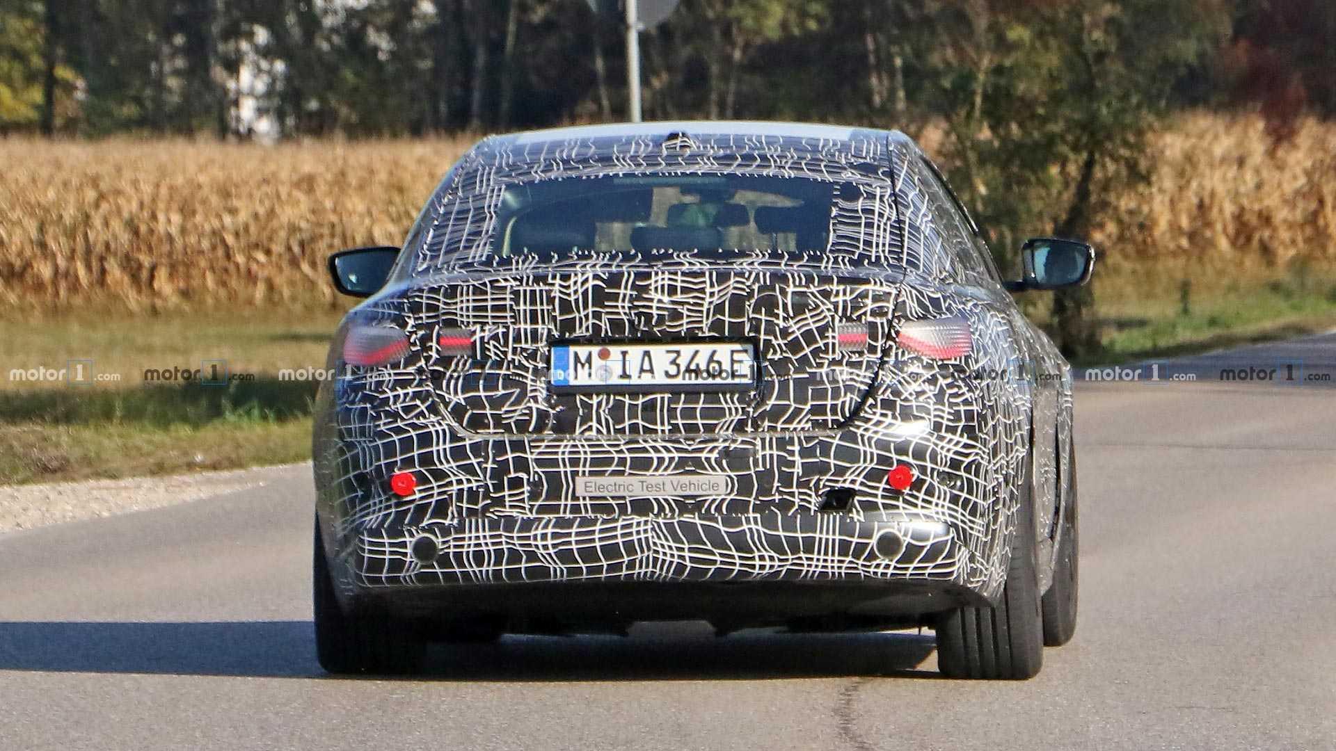2021 BMW i4 88