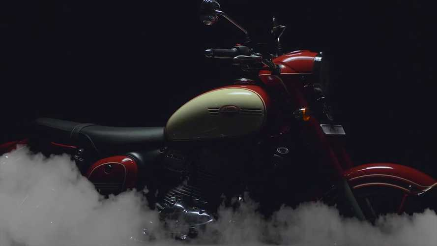 Troubled Jawa Forges Ahead, Releases 90th Anniversary Edition Bike