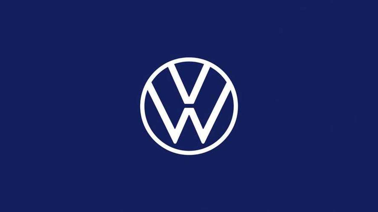 Volkswagen New Logo
