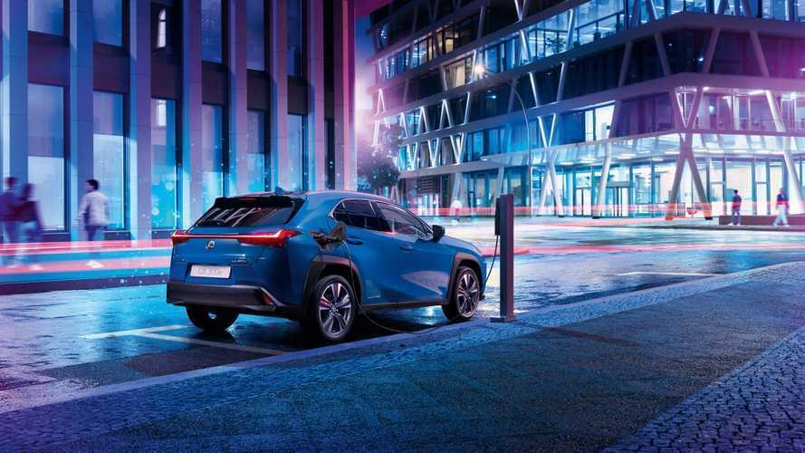 Lexus, ilk otonom aracını bu sene tanıtacak