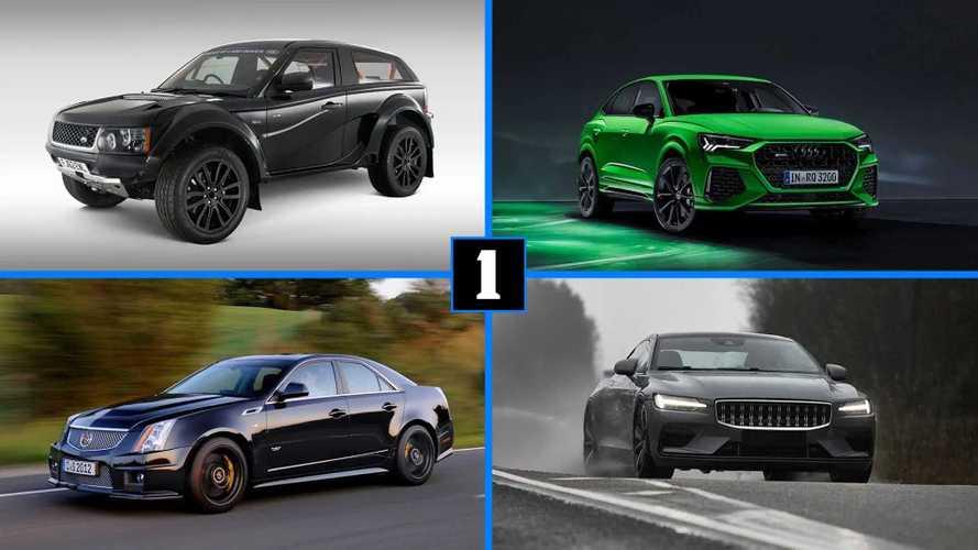 Машина на всю жизнь: 7 идеальных вариантов