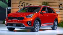 2020 Kia Niro Refresh