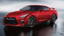 Mise à jour : Nissan GT-R (2020)