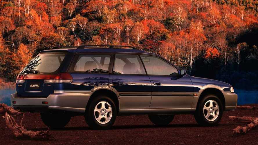 Теперь официально: в России отзывают 42 тысячи Subaru
