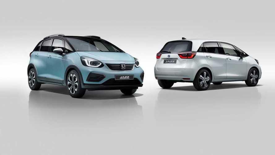 Semana Motor1.com: Novo Honda Fit, VW Golf 8, Suzuki Jimny Sierra...