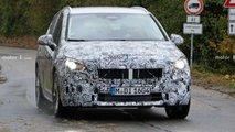 BMW 2 Series Active Tourer casus fotoğraflar