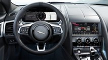 Comparatif Jaguar F-Type