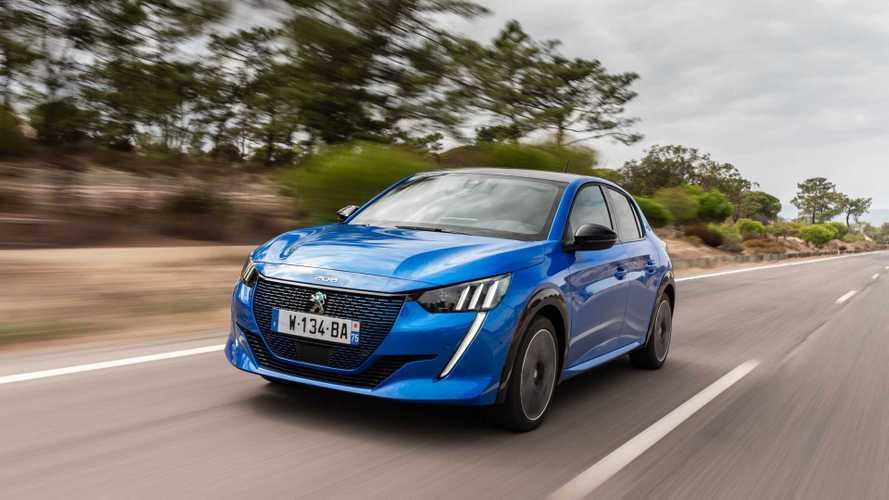 La prochaine Peugeot 208 ne sera plus vendue qu'en version électrique