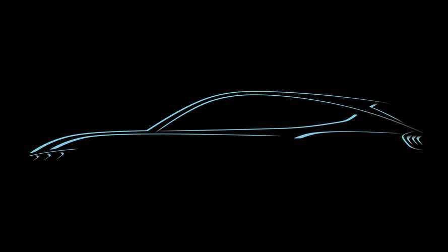 Le SUV électrique inspiré de la Mustang sera présenté le 18 novembre