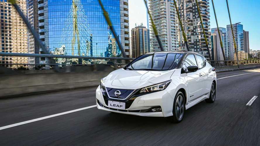 Carros elétricos: conheça os modelos à venda no Brasil