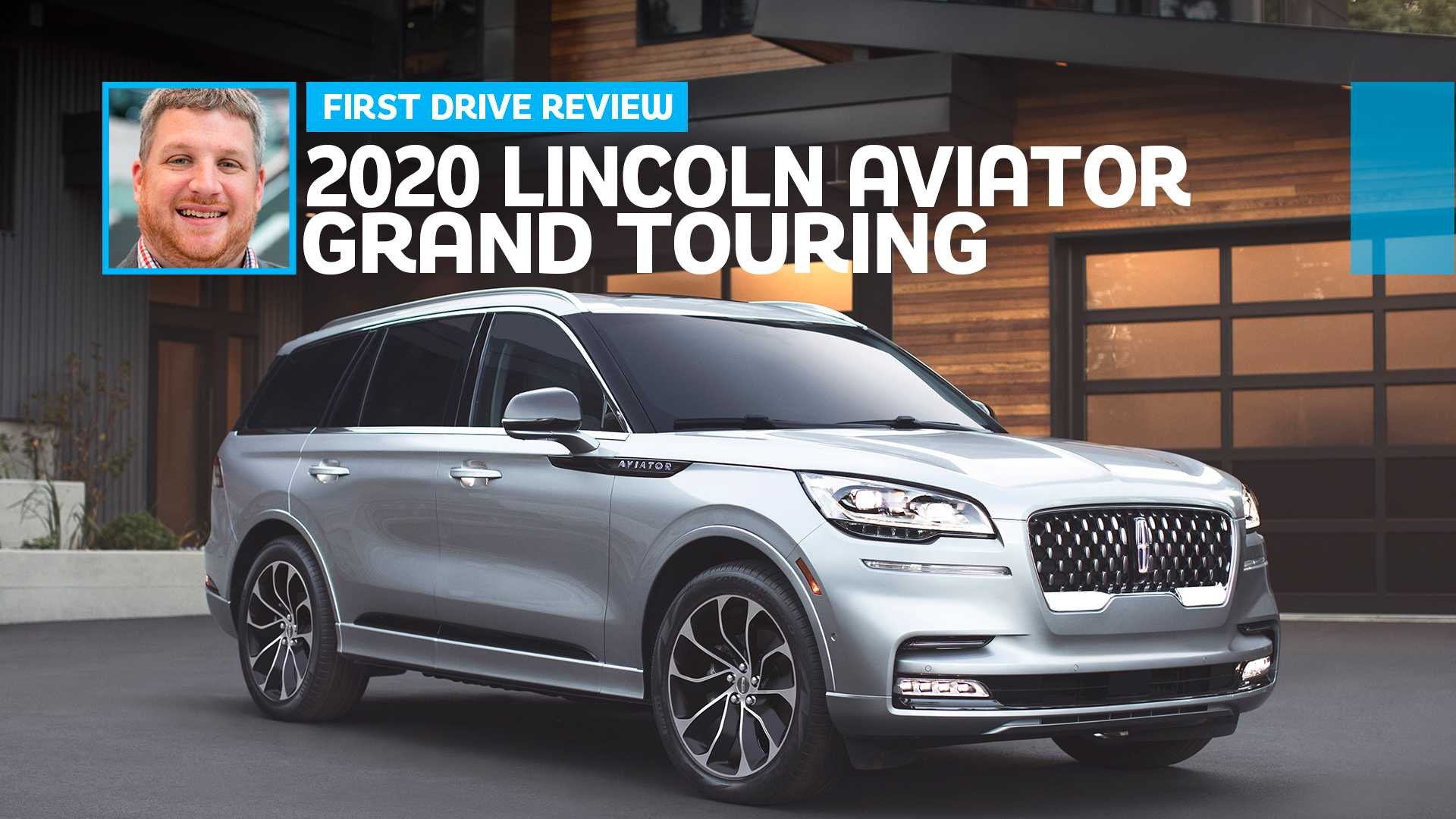Lincoln Navigator 2020 Review.2020 Lincoln Aviator Grand Touring First Drive Omg Phev