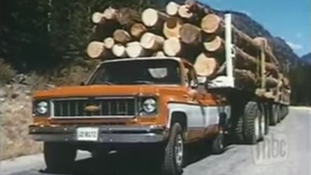 Check out this chevy cheyenne commercial