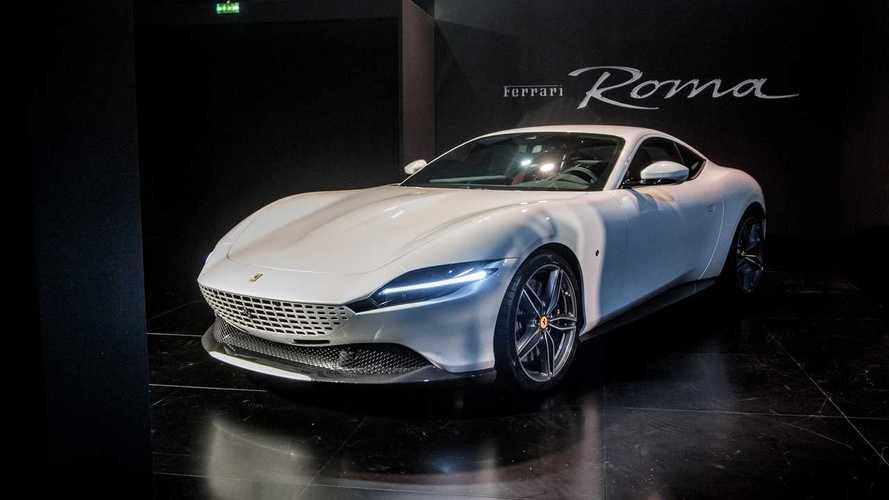 """Ferrari'ye göre kadınlar için süper otomobil tasarlamak """"hata"""""""
