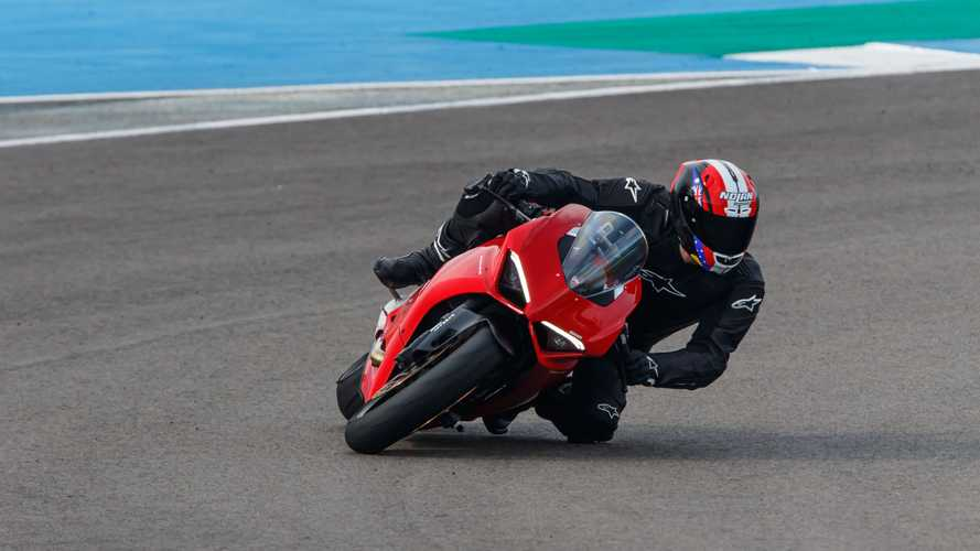 Ducati Ended 2019 With Rather Flat Sales, But There Is Good News