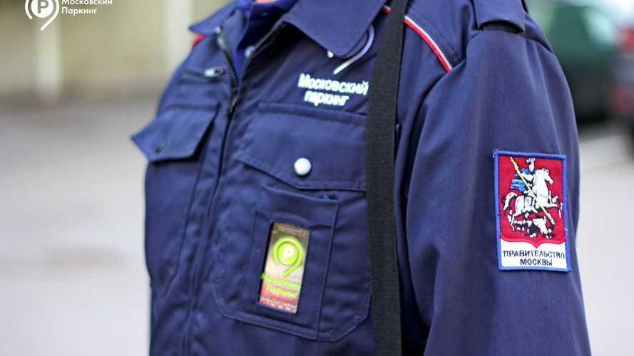 В Москве объяснили, как не получать штрафы за парковку
