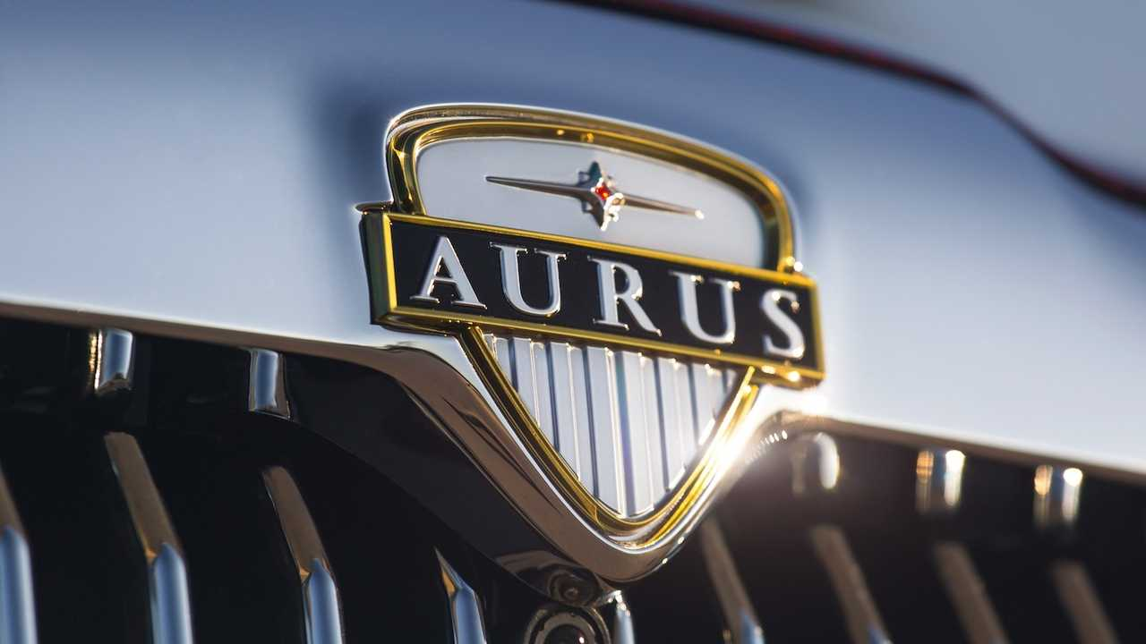 Aurus Logo