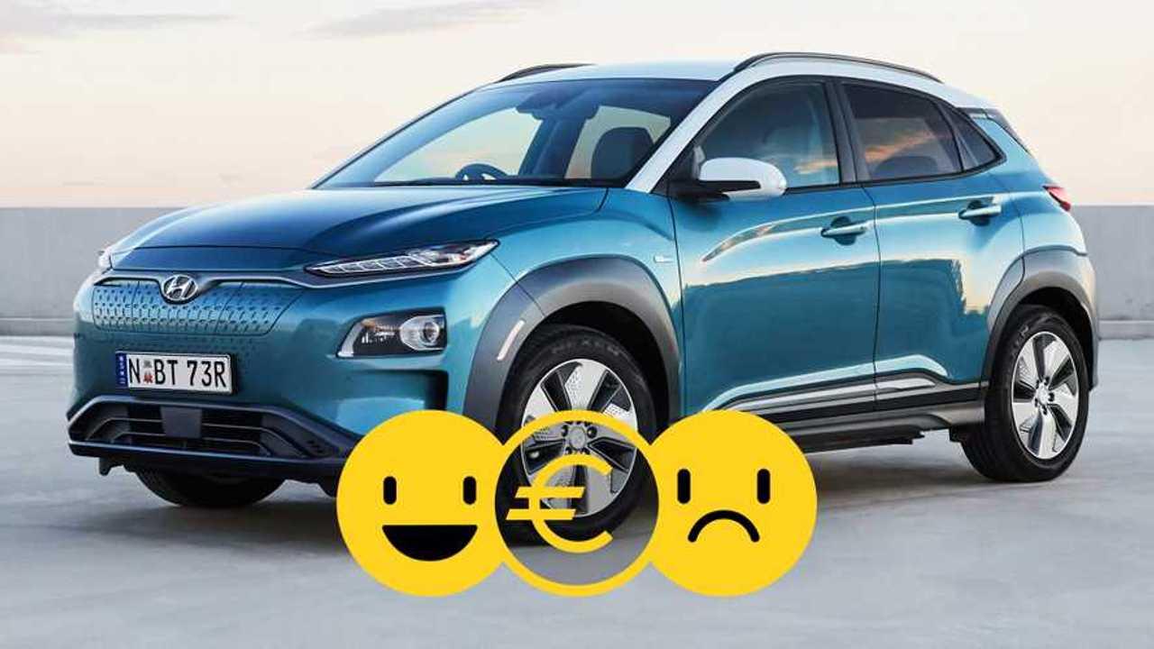 Promozione Hyundai Kona