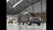 Nuovo Ford Transit