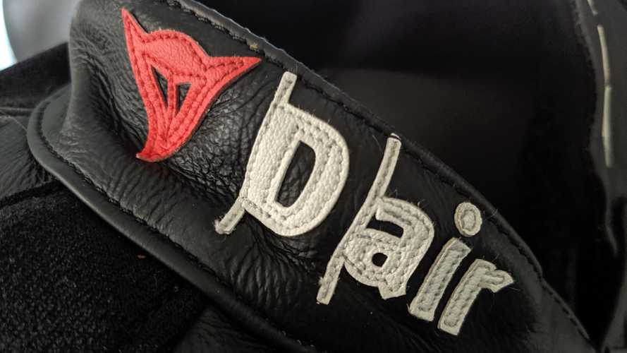 Gear Review: Dainese D-Air Racing 3 Airbag Jacket