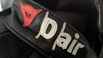 review dainese dair racing 3 airbag jacket