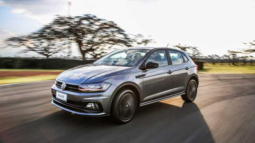Já dirigimos: VW Polo GTS quer reviver espírito esportivo do