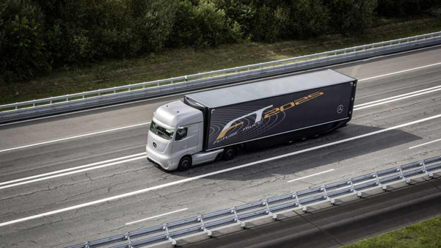 Daimler punta sulla guida autonoma con Autonomous Technology Group