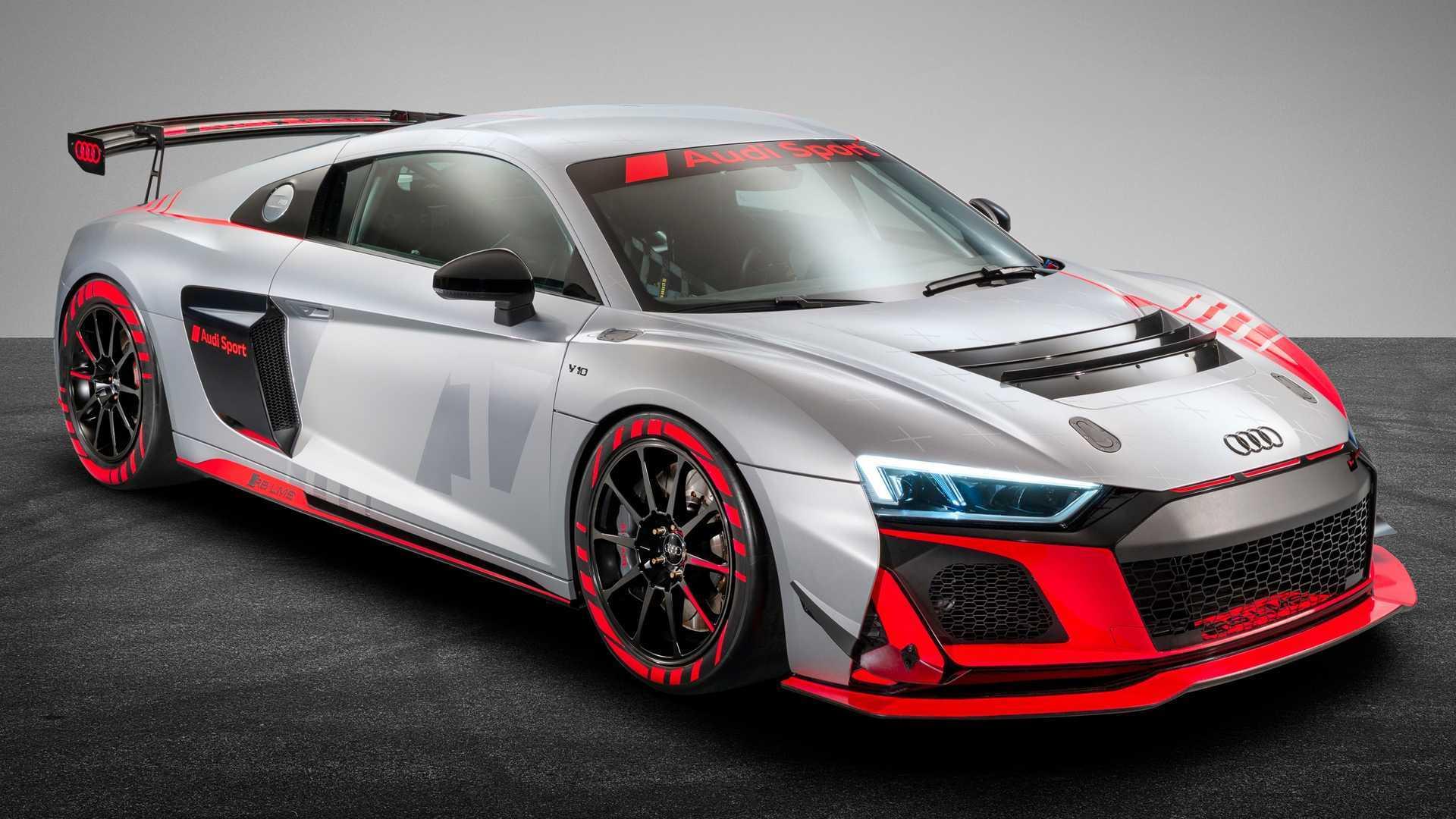 Audi R8 2020 Test Drive Review