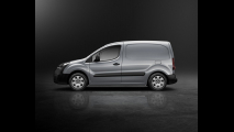 Nuovo Peugeot Partner MY16