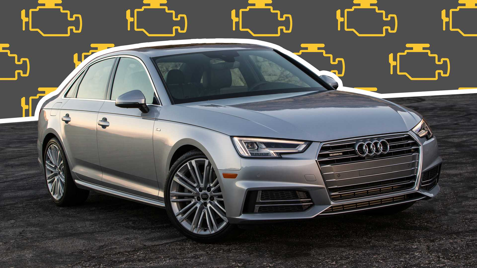 Audi A4 Oil Change Cost >> 15 Most Expensive Vehicles To Maintain And Repair