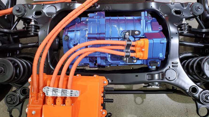 Volvo começará a produzir seus próprios motores elétricos na Suécia