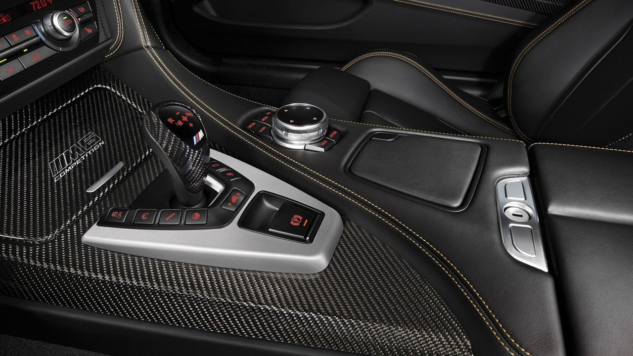 BMW 100. yıl özel modellerine M6 ile bir yenisini daha ekledi