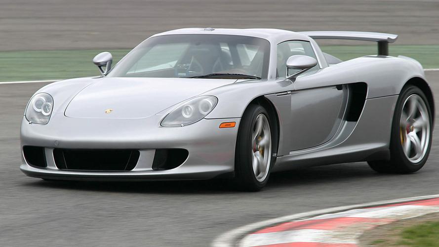 VIDÉO - Les cinq Porsche homologuées les plus rapides