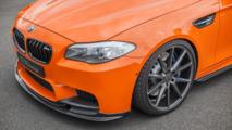 3DDesign ve Carbonfiber Dynamics imzalı BMW M5