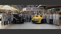 Final Renault Megane III RS