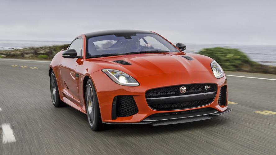 Seu próximo Jaguar ou Land Rover poderá ter motor BMW