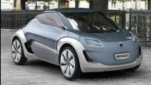 Renault anuncia investimentos de 500 milhões de euros para produção de carros elétricos