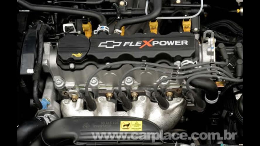 Fim do Flexpower? Chevrolet prepara novo motor 2.0 mais forte e econômico