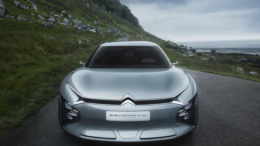 Citroen, Çin'e özel modeli ile Audi ve BMW'ye rakip olacak