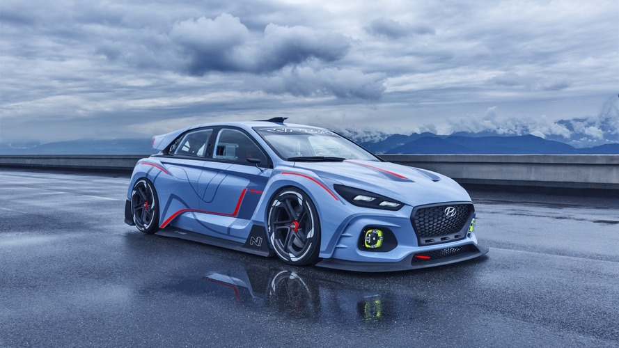 Confirmed: Hardcore Hyundai Halo Model Under Development
