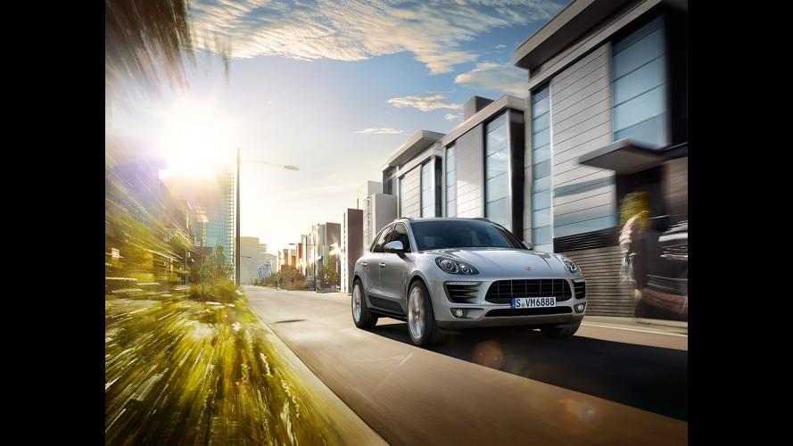 Porsche, Macan'ın altına yerleşecek crossover iddiasını yalanladı