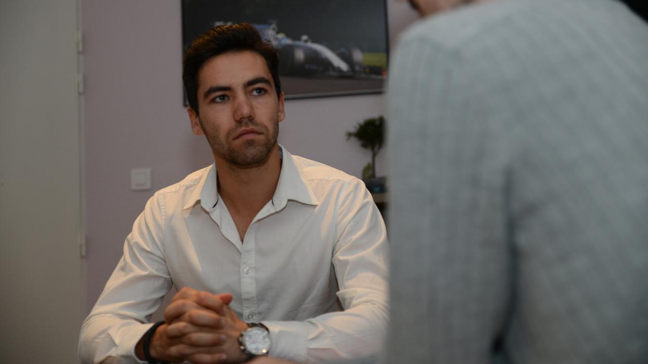 Nicolas Jamin, futur français en Indycar ?
