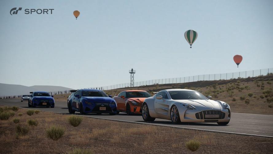 Gran Turismo Sport'un çıkış tarihi ertelendi
