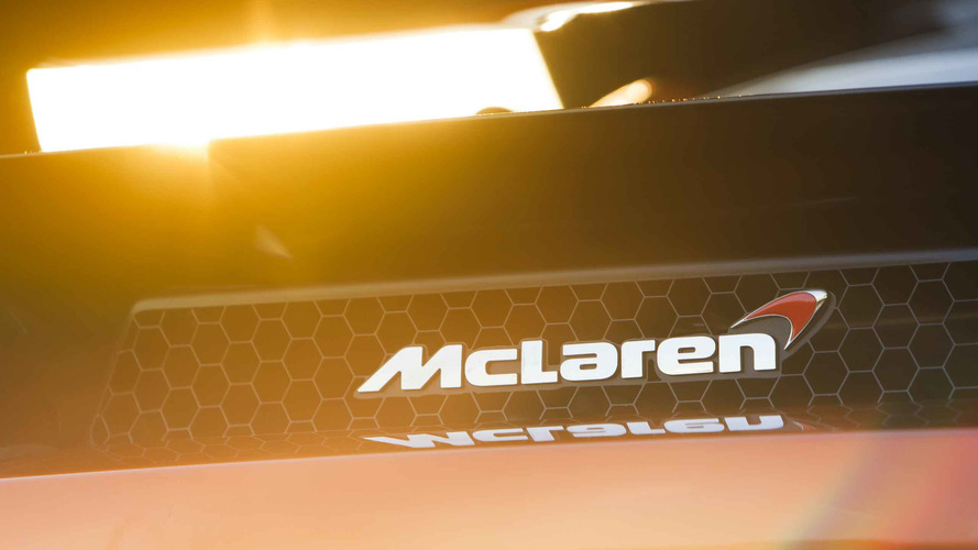 McLaren F1 Team Reveals Woking GP Plan