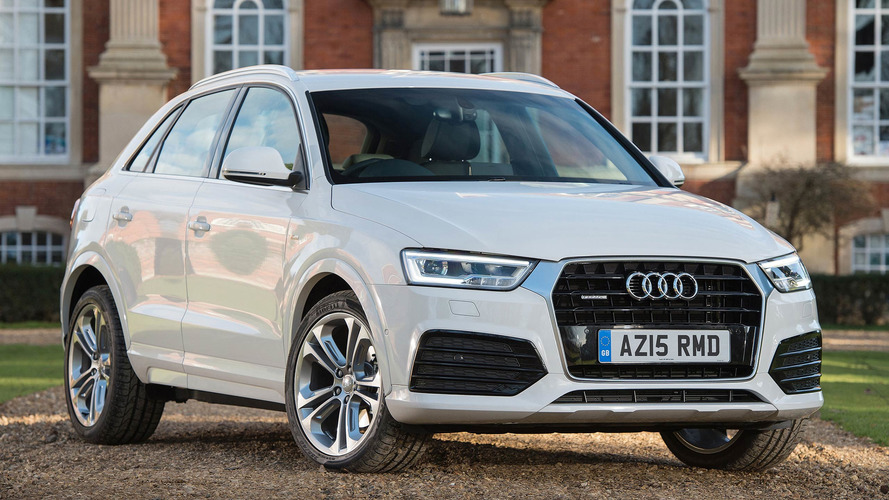 Audi Q Review - Audi uk