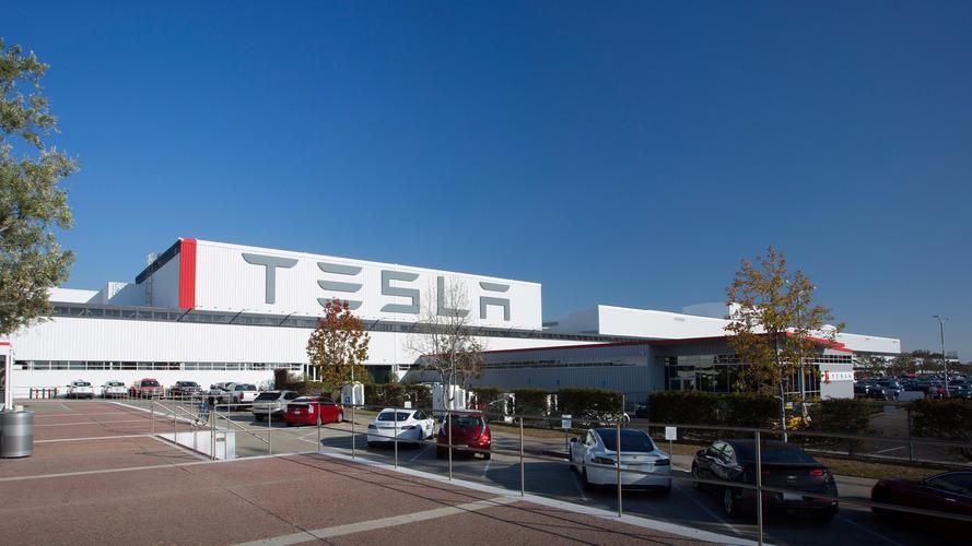 La Flandre veut accueillir l'usine européenne de Tesla