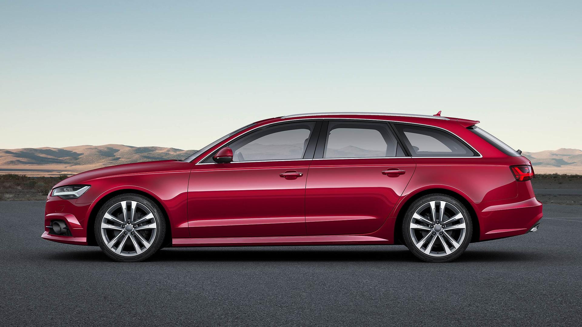 Kelebihan Kekurangan Audi A6 Avant 2017 Spesifikasi