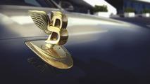 Mulliner'den Bentley Mulsanne Hallmark Series